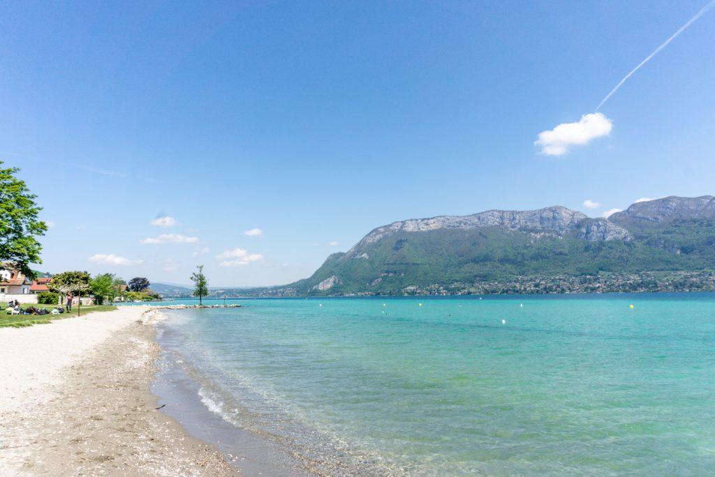 plage-sevrier-lac-annecy-photographie-lafelt