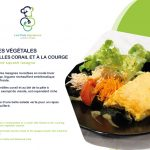 lasagne plats signature bio pour la marque neaclub