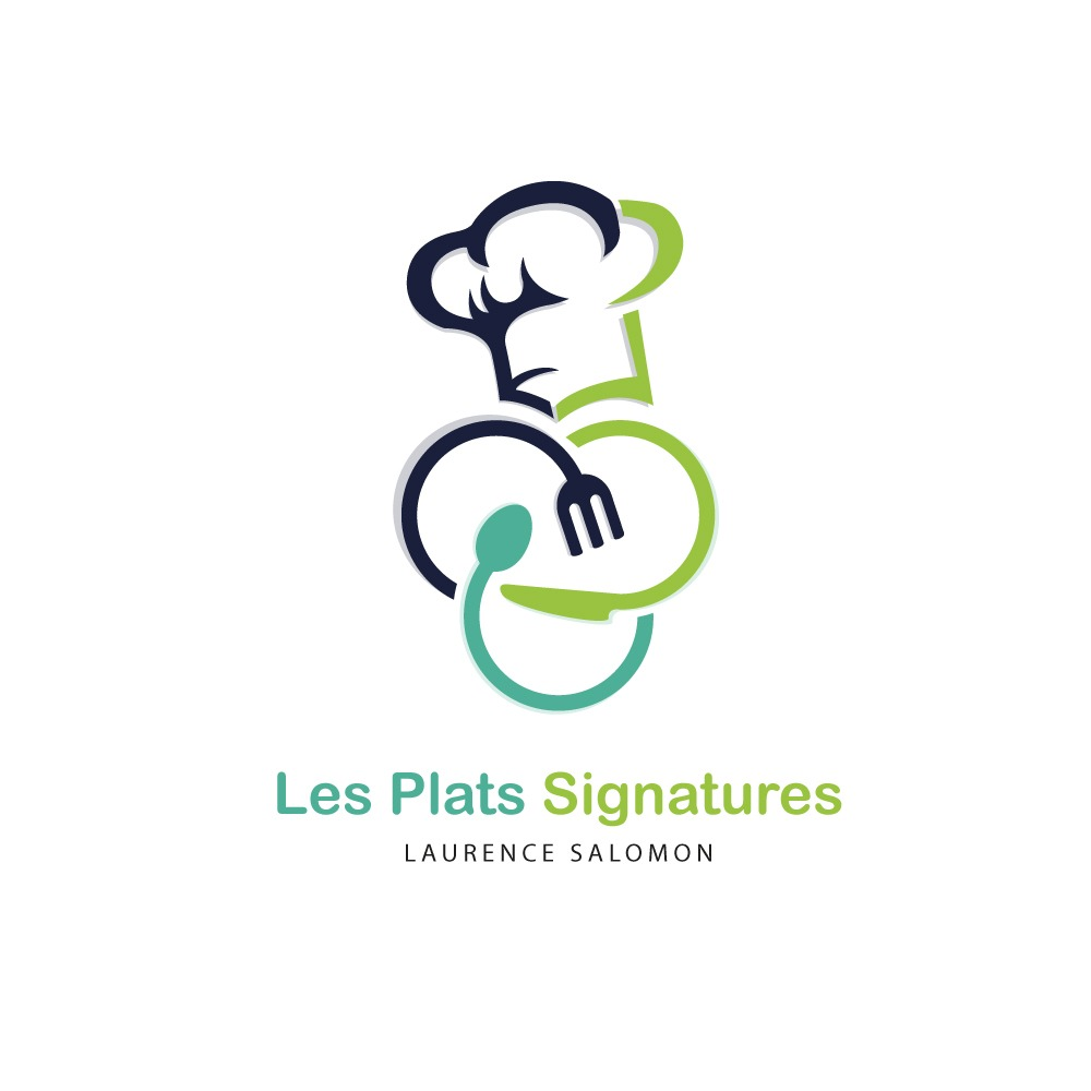 logo les plats signature neaclub fond blanc