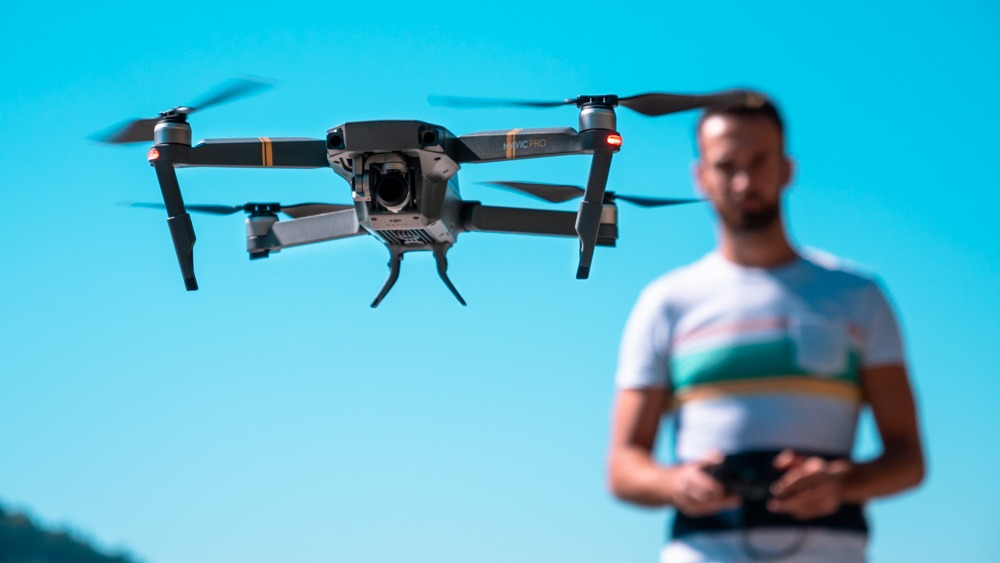 pilote drone professionnel lafelt content vision haute savoie
