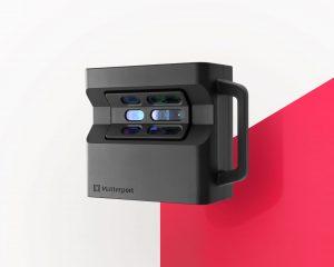 caméra visite virtuelle matterport