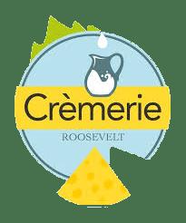 logo crèmerie roosevelt