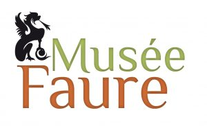 Logo Musée Faure Aix-Les-Bains