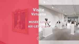 visite virtuelle du musée faure à aix-les-bains