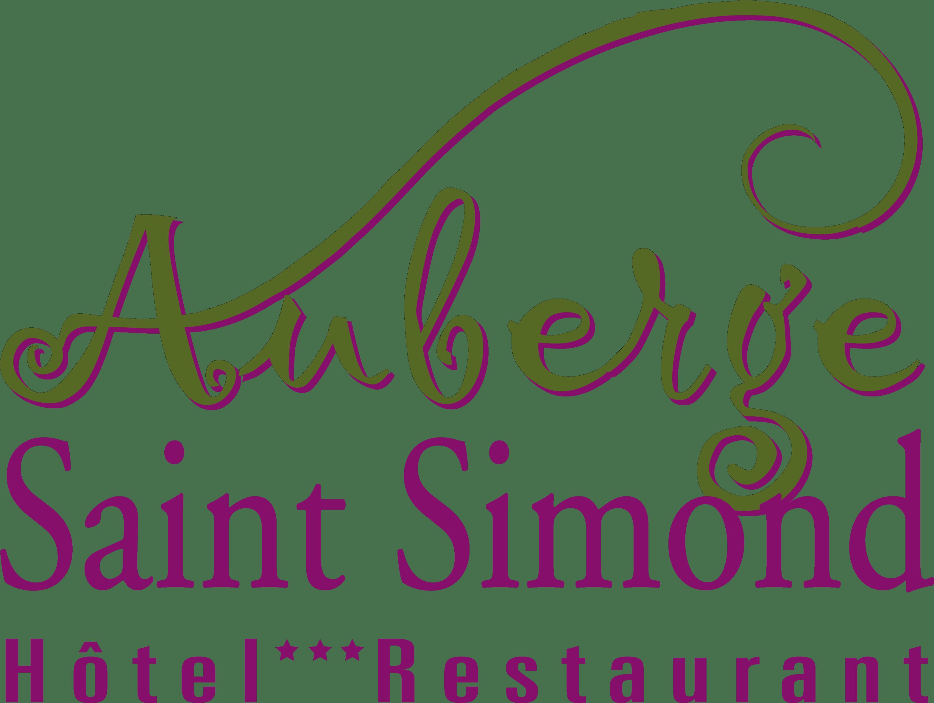 Logo Auberge Saint Simond à aix-les-bains